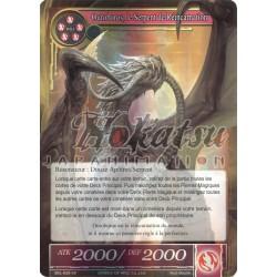 F SKL-028  Ouroboros, le Serpent de Réincarnation