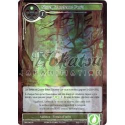 F SKL-063  Sissei, l'Ancienne Forêt