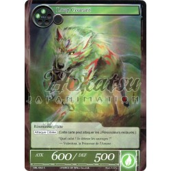 F SKL-065  Loup Courant