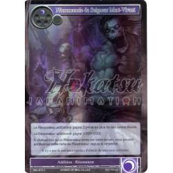 F SKL-073  Nécromancie du Seigneur Mort-Vivant