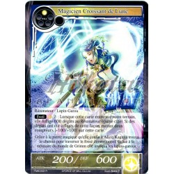 TMS-002 Crescent Moon Magician