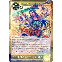 TMS-005 Izanagi, Gardien du Sceau