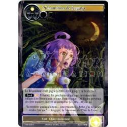 TMS-006 Kaguya's Premonition