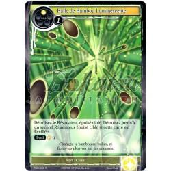 TMS-008 Balle de Bambou Luminescente