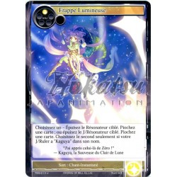 TMS-013 Frappe Lumineuse