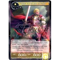 TMS-015 Tristan, le Chevalier du Deuil