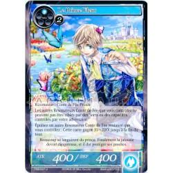TMS-047 Le Prince Fleur