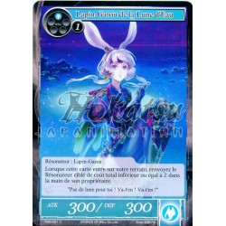 TMS-051 Wererabbit of the Aqua Moon