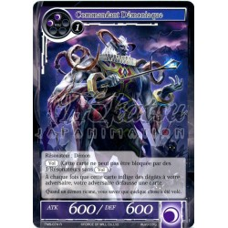 TMS-074 Demonic Commander