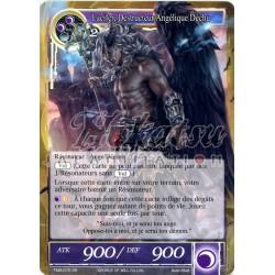 TMS-075 Lucifer, Destructeur Angélique Déchu
