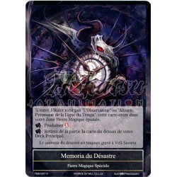TMS-097 Disaster's Memoria