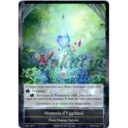 TMS-100 Yggdrasil's Memoria