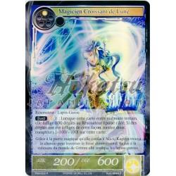 F TMS-002 Crescent Moon Magician