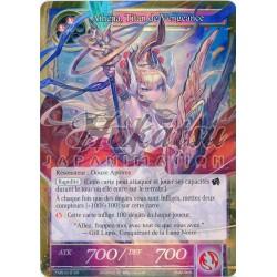 F TMS-018 Athena, Titan of Revenge