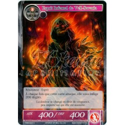 F TMS-022 Infernal Spirit of Vell-Savaria