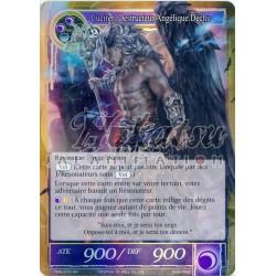 F TMS-075 Lucifer, Destructeur Angélique Déchu