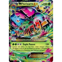 PKM 002/83 M-Florizarre-EX