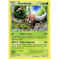 PKM 009/83 Scarabrute