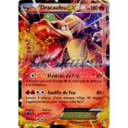 PKM 011/83 Dracaufeu-EX