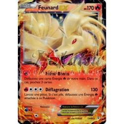 PKM 013/83 Feunard-EX