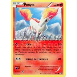 PKM 014/83 Ponyta