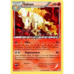 PKM 015/83 Galopa