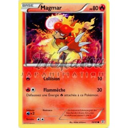 PKM 016/83 Magmar