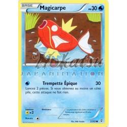 PKM 022/83 Magicarpe
