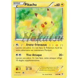 PKM 026/83 Pikachu