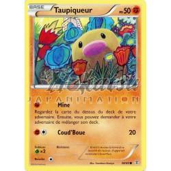 PKM 038/83 Taupiqueur