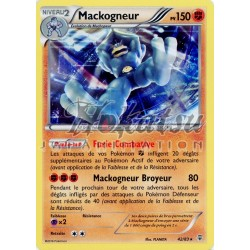 PKM 042/83 Machamp