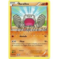 PKM 043/83 Racaillou