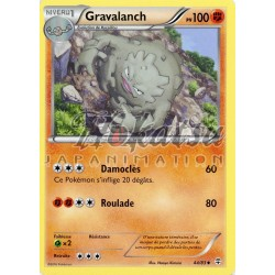 PKM 044/83 Gravalanch