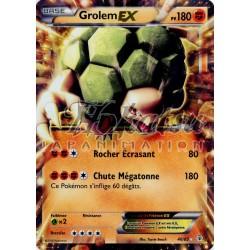 PKM 046/83 Golem-EX