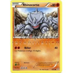 PKM 049/83 Rhinocorne
