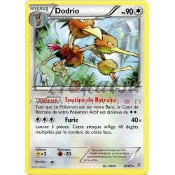PKM 056/83 Dodrio