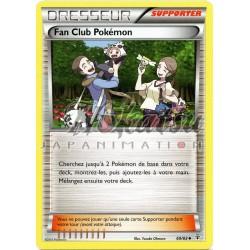 PKM 069/83 Fan Club Pokémon