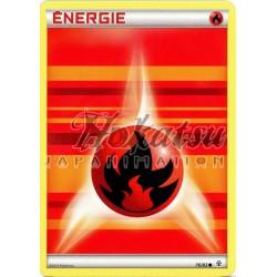 PKM 076/83 Énergie Feu