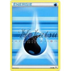 PKM 077/83 Énergie Eau