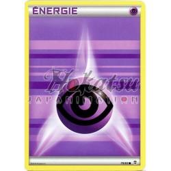 PKM 079/83 Énergie Psy
