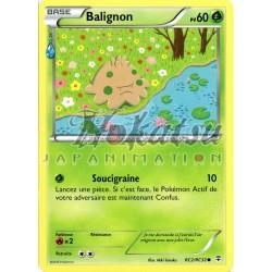 PKM RC02/RC32 Balignon