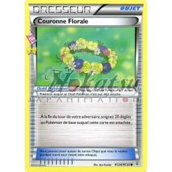 PKM RC26/RC32 Couronne Florale