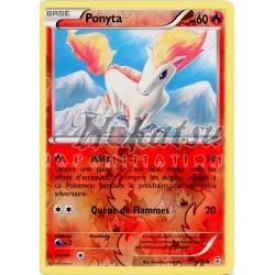 Reverse PKM 014/83 Ponyta