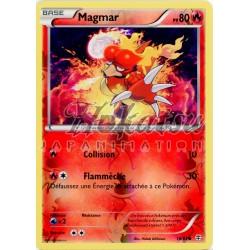 Reverse PKM 016/83 Magmar