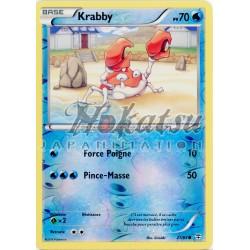 Reverse PKM 021/83 Krabby