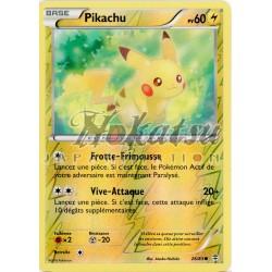 Reverse PKM 026/83 Pikachu