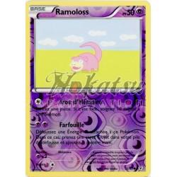Reverse PKM 032/83 Ramoloss
