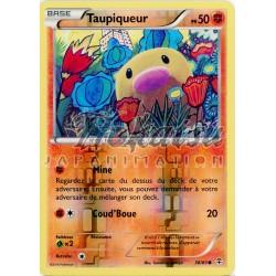 Reverse PKM 038/83 Taupiqueur