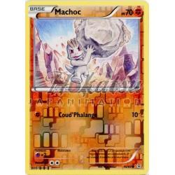 Reverse PKM 040/83 Machoc