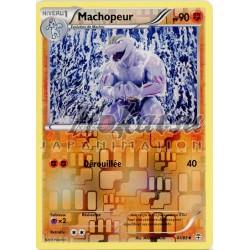 Reverse PKM 041/83 Machopeur